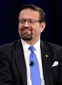 Best quotes by Sebastian Gorka