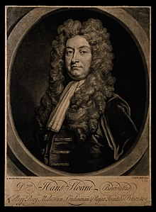 Best quotes by Hans Sloane