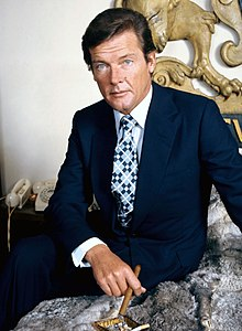 Best quotes by Roger Moore