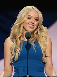 Best quotes by Tiffany Trump