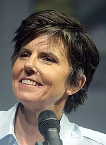 Best quotes by Tig Notaro