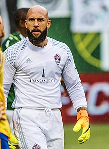 Best quotes by Tim Howard