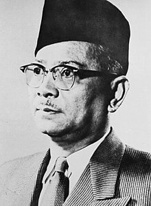 Best quotes by Tunku Abdul Rahman