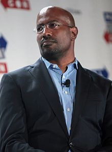 Best quotes by Van Jones
