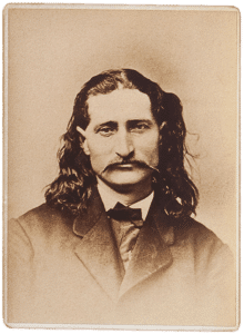 Best quotes by Wild Bill Hickok
