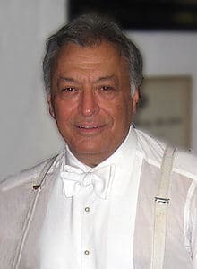 Best quotes by Zubin Mehta