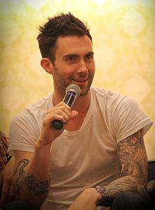 Best quotes by Adam Levine