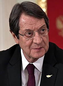 Best quotes by Nicos Anastasiades