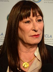 Best quotes by Anjelica Huston