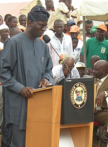 Best quotes by Babatunde Fashola