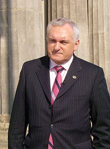 Best quotes by Bertie Ahern