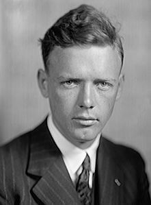 Best quotes by Charles Lindbergh