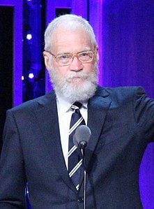 Best quotes by David Letterman