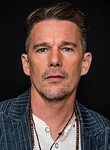 Best quotes by Ethan Hawke