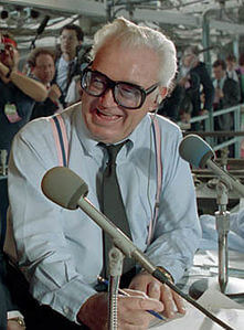 Best quotes by Harry Caray