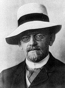 Best quotes by David Hilbert