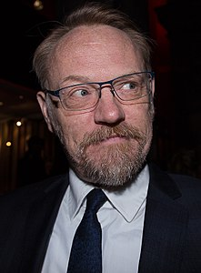 Best quotes by Jared Harris