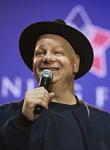 Best quotes by Jeff Ross