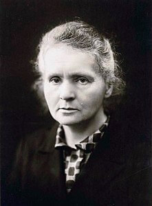 Best quotes by Marie Curie