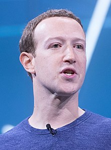 Best quotes by Mark Zuckerberg