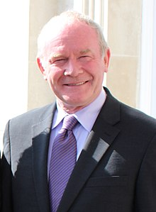 Best quotes by Martin McGuinness