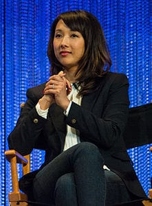 Best quotes by Maurissa Tancharoen