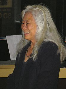 Best quotes by Maxine Hong Kingston