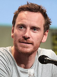 Best quotes by Michael Fassbender