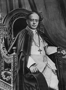 Best quotes by Pope Pius XI