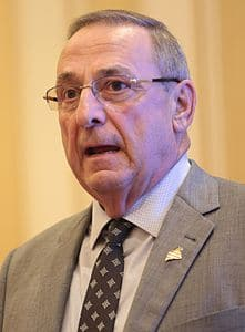 Best quotes by Paul LePage