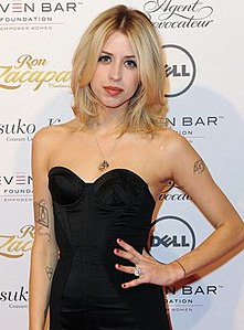 Best quotes by Peaches Geldof