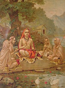Best quotes by Adi Shankara