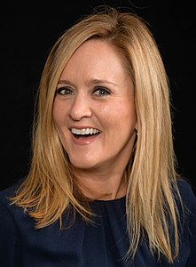 Best quotes by Samantha Bee