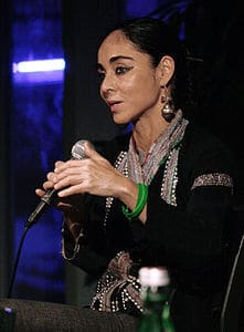 Best quotes by Shirin Neshat
