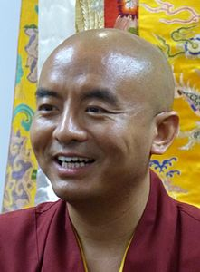 Best quotes by Yongey Mingyur Rinpoche