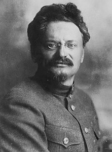 Best quotes by Leon Trotsky