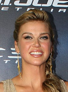 Best quotes by Adrianne Palicki