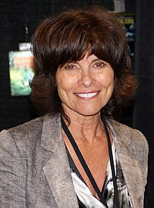 Best quotes by Adrienne Barbeau