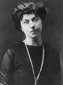 Best quotes by Alexandra Kollontai