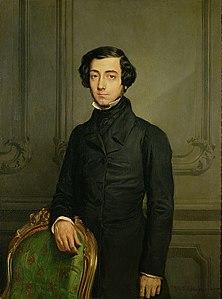 Best quotes by Alexis de Tocqueville