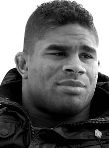 Best quotes by Alistair Overeem