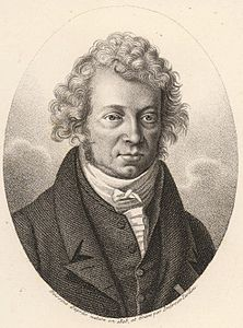 Best quotes by Andre-Marie Ampere