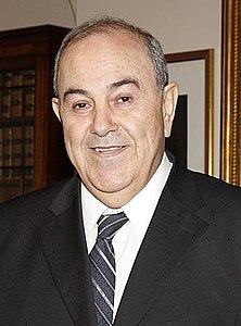 Best quotes by Ayad Allawi