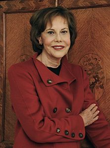 Best quotes by Barbara Goldsmith