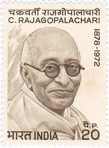 Best quotes by C. Rajagopalachari