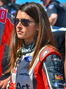 Best quotes by Danica Patrick