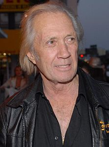 Best quotes by David Carradine