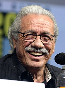 Best quotes by Edward James Olmos