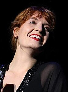 Best quotes by Florence Welch