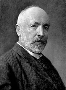 Best quotes by Georg Cantor